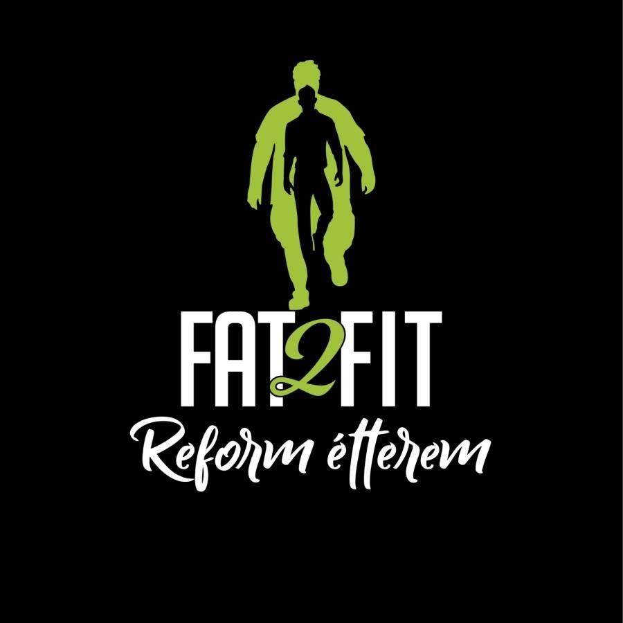 Fat2Fit Reform Étterem