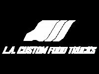 L.A. Custom Food Trucks logó